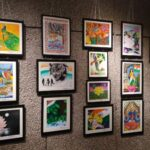 Children Art Contest Colours of National 2018 (72)