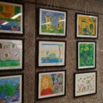 Children Art Contest Colours of National 2018 (73)